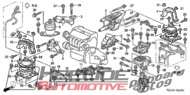 higher mileage tsx 04 08 drivetrain woes engine vibes and clutch rh heeltoeauto com 2004 Acura TSX Sensor Locations 2004 acura rsx type s engine diagram