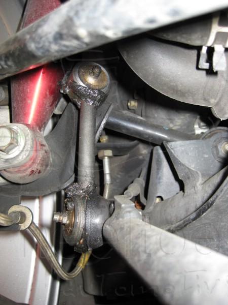 Endlinks Flpvsmoog on Acura Rsx 2004