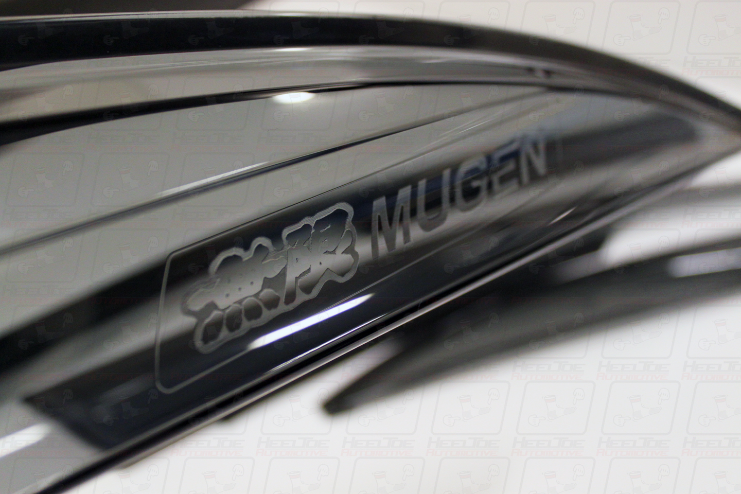 Product feature mugen vented door visors 2009 14 acura tsx jdm accord cu2