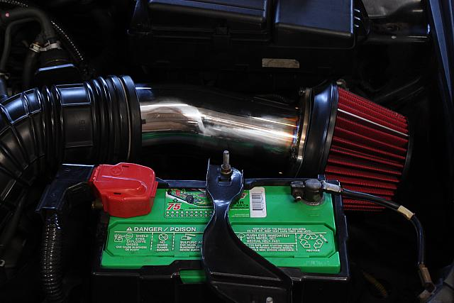 Intake Shootout Acura TSX Heeltoe Automotive In Your Corner - Acura tsx air filter