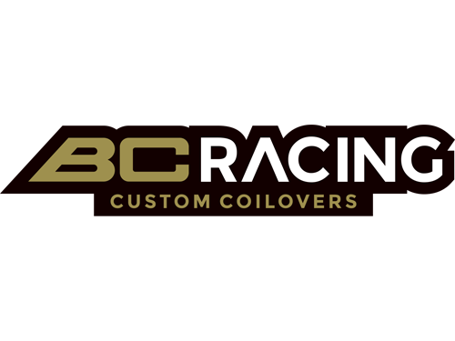 BC Racing BR Series Coil-Over Damper Kit, 02-06 CRV (ALL), A-11-BR