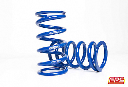 "Function Form Function Performance Spring, Each, Universal (10kg, 7""-2.75 ID), Blue, F2.70.275.560/10kg"