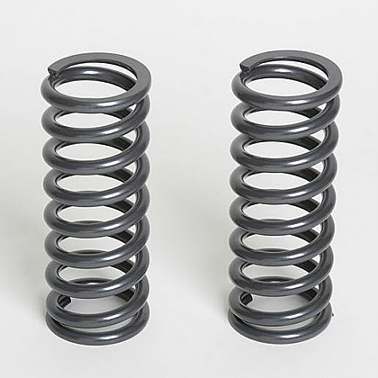 Progress Group Standard Coilover Spring, 2pc, Universal (Use with Progress Group CSI/II/III Coilovers), Various Rates